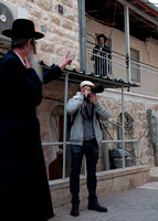 street photography - Mea Shearim
